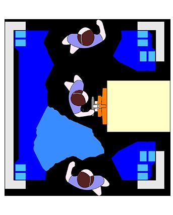 elevador de cargas Bretão Altius