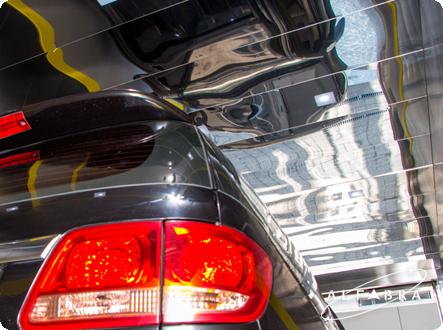 Elevador de Carros para Garagem Vertical - Bretão Truck