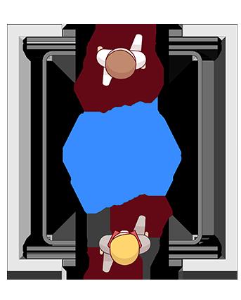 elevador residencial Iter Domus Gemini