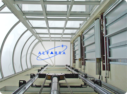 Elevador Residencial Acionamento Hidráulico - Iter Plus