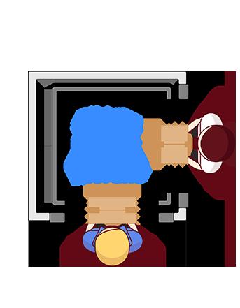monta carga itBox Duorum