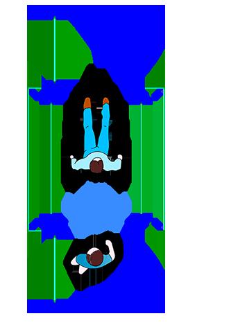 plataforma para cadeirantes Iter Lumini Gemini